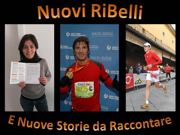 Nuove Leve 2013